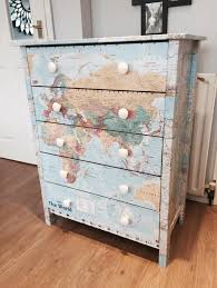 How To Update Pine Bedroom Furniture The Ultimate Guide To Decoupage Updating Your Furniture