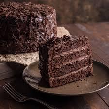 david s cookies premier chocolate cake 7 2 lbs