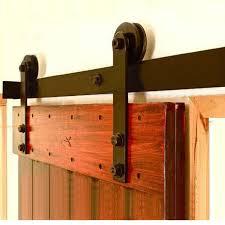 Hanging Interior Doors Barn Door Hardware Accessories American Wood Sliding Door