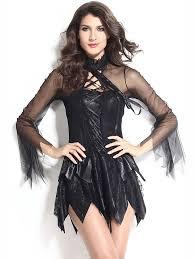 Halloween Costumes Sale Black Pieces Corset Halloween Costumes Dress Sale