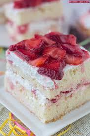 strawberry shortcake swanky recipes