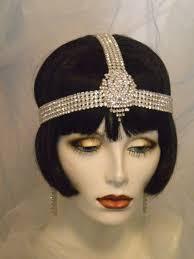 s headband best 25 flapper headband ideas on flapper hairstyles