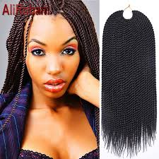 hairstyles with xpression braids hair extension 30roots18inch pack kanekalon jumbo twist crochet