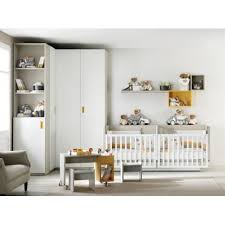 Bunk Bed With Cot Convertible Crib For Twins