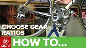 road bike jackets how to choose your chainrings cassette gcn u0027s guide to