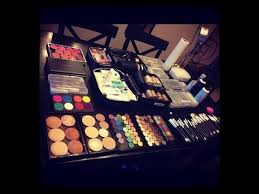 makeup kits for makeup artists updated professional freelance makeup artist kit zuca