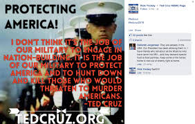 Facebook Meme - facebook s ted cruz meme page will literally give you a headache