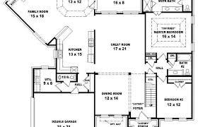 4 bedroom floor plans ranch house plan englewood floor traditional story the 4 bedroom plans