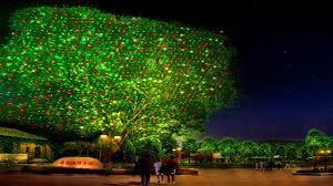 laser lights outdoor projectors