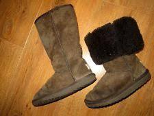 s ugg australia kensington boots ugg australia junior kensington boots uk 11 29