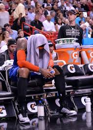 Carmelo Anthony Bench Press The Worryingly Small Legacy Of Carmelo Anthony