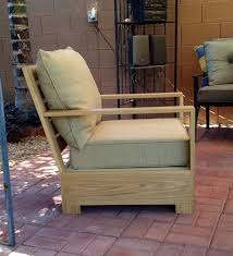 Diy Outdoor Lounge Furniture Ana White Bristol Outdoor Lounge Chair Diy Projects