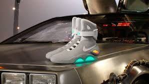 light up high tops nike nike auctions back to the future trainers the register