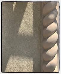 texture light u0026 shadow on wall make letter