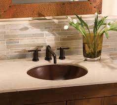 copper bathroom faucet copper bathroom sink faucet best bathroom decoration