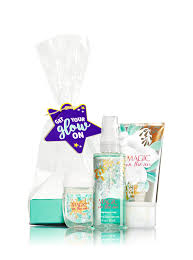 fragrance gift sets gift kits and baskets bath u0026 body works