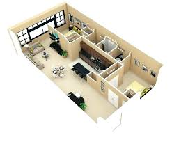 Two Bedroom Design Simple Two Bedroom House Design 2 Bedroom House Designs