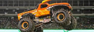 monster truck rally video cincinnati oh monster jam