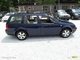 jetta volkswagen 2002 indigo blue 2002 volkswagen jetta gls wagon exterior photo