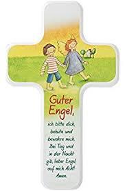 kreuz für kinderzimmer de 22 n93s wsjl holzkreuz kinder kreuz lieber engel 18 x