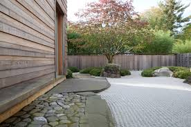 designer visit a garden inspired by japan in westchester county