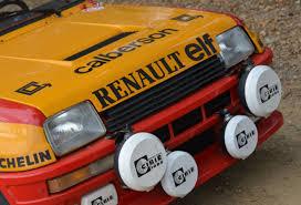 renault turbo rally renault 5 turbo 1980 francja giełda klasyków