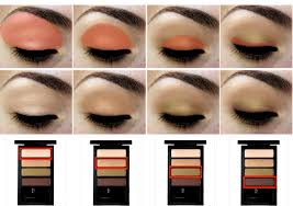 eye shadow quads demystified the untrendy a beauty guide