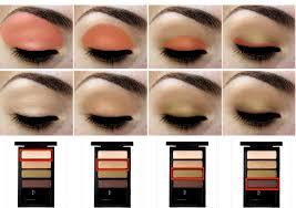 The Best Way To Put by Proper Way To Put Eye Makeup On Makeup Vidalondon
