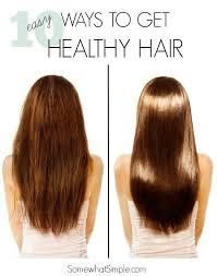 healthy hair fir 7 yr best 25 healthy hair ideas on pinterest healthy hair growth