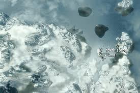 Solstheim Map Image Haknir U0027s Shoal Map Png Elder Scrolls Fandom Powered By