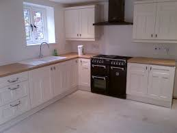 Kitchen Design And Fitting Buildcraft Ltd