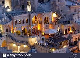 cave hotel in göreme cappadocia central anatolia region
