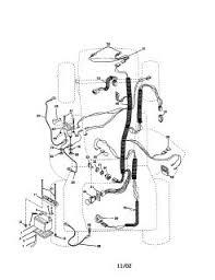toro timecutter z420 wiring diagram wiring diagram simonand