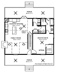 country style house plan 3 beds 2 5 baths 1334 sq ft plan 56