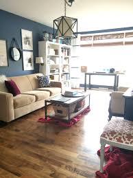 Laminate Floor Patch Kitchen Progress Staining Hardwood Floors Jenna Burger