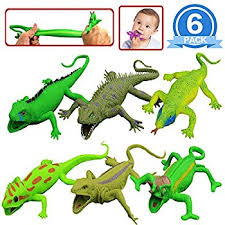 Seeking Lizard Imdb Toysmith Lizard Squishimals Light Green Green
