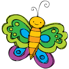 butterfly clipart for kids u2013 101 clip art