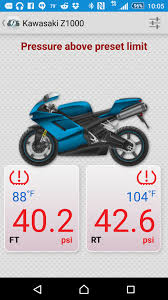 lets talk about tire psi and temp what is a optimal temp to have