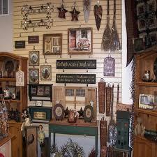 primitive decorating for living room