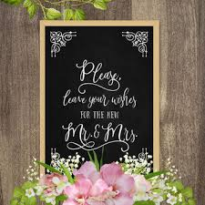Wedding Sign In Book Shop Wedding Guest Poster On Wanelo