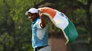 Ssp Flags Ssp Chawrasia Finally Gets Over The Line To Win Indian Open