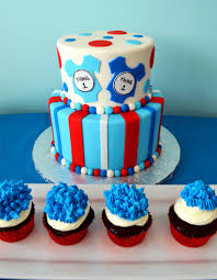 thing 1 and 2 cake dr seuss thing 1 and thing 2 cake u0026 cup