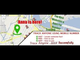 find location of phone number on map find location get all information phone number 2017 top