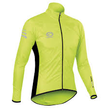 cycling rain jacket sale nitebrite rain jacket nitebrite from optimum sport uk