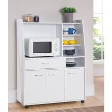 petit meuble de cuisine blanc meuble but meubles rangement