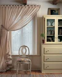 curtains with blinds decorate the house with beautiful curtains