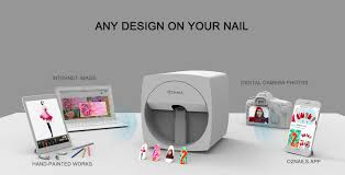 digital nail art printer machine uk summer nail designs o2nails