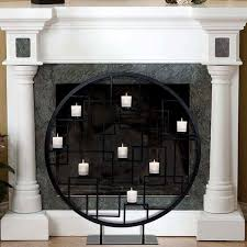 fireplace guards binhminh decoration