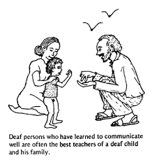 Deaf And Dumb And Blind And Born To Follow Disabled Village Children Chapter 31 Deafness