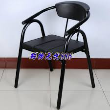 cheap elderly potty chair fixed chair commode chair toilet seat